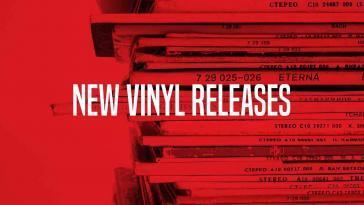 New Vinyl Releases